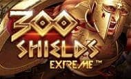 300 Shields Extreme UK slot