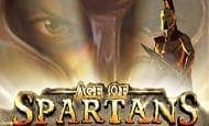 Age of Spartans Casino Slots