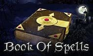 Book of Spells Casino Slots