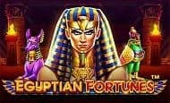 Egyptian Fortunes Casino Slots