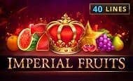 Imperial Fruits: 40 Lines Casino Slots