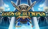 Gods Of Olympus Megaways Casino Slots