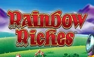 play Rainbow Riches online slot