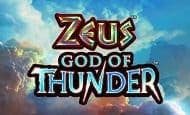 Zeus God Of Thunder Casino Slots