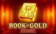Book of Gold: Classic Casino Slots