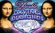 Double Da Vinci Diamonds Casino Slots