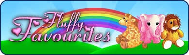 fluffy favourites casino slots