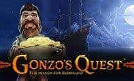 Gonzo's Quest Casino Slots