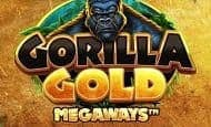 Gorilla Gold Megaways Casino Slots