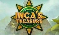 Inca's Treasure Casino Slots