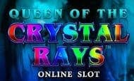 Queen of the Crystal Rays Casino Slots