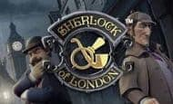 Sherlock of London Casino Slots