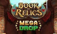 Book of Relics Mega Drop Casino Slots