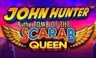Scarab Queen Casino Slots