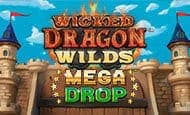 Wicked Dragon Wilds Mega Drop Casino Slots