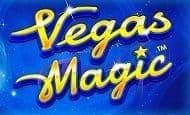 Vegas Magic Casino Slots