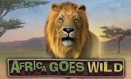 Africa Goes Wild Slot