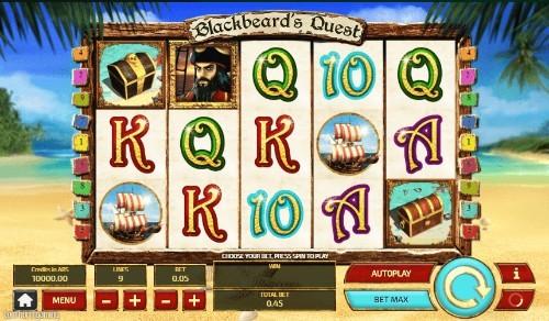 Black Knight Casino Slots
