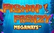 Fishin Frenzy Megaway Slot