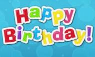 Happy Birthday Slot