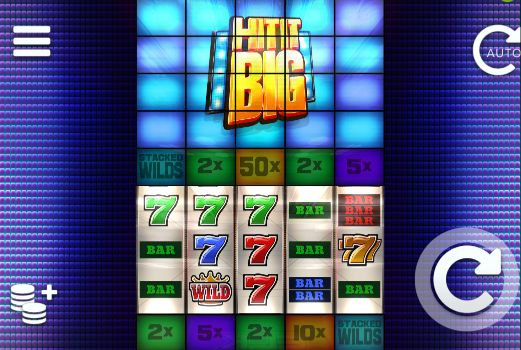 Hit It Big slots casino