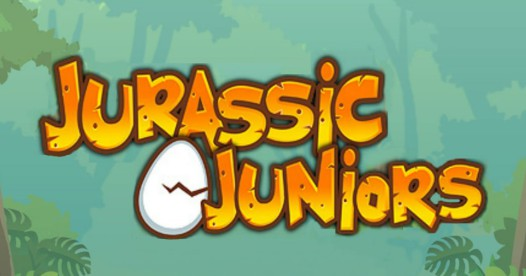 Jurassic Juniors Casino Slots