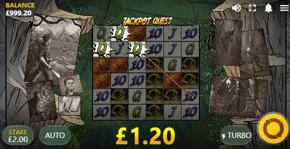 Jackpot Quest Casino Slots
