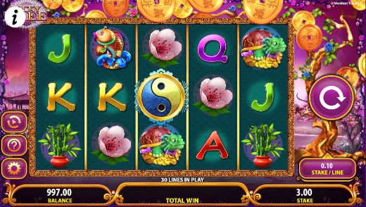 Lucky Tree Casino Slots