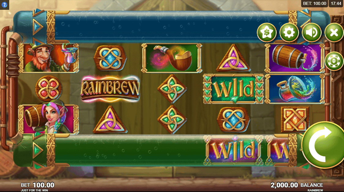 Rainbrew Casino Slots