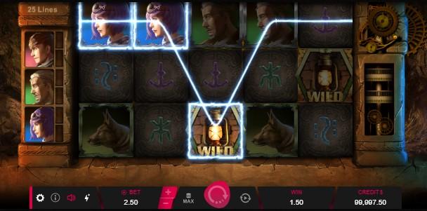 Relic Seekers Casino Slots