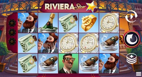 Riviera Star Casino Slots