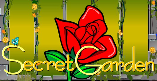 Secret Garden Casino Slots
