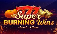 Super Burning Wins Slot