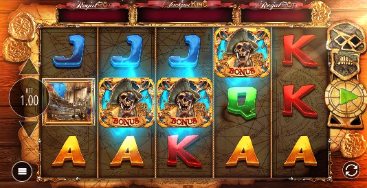 The Goonies JPK Casino Slots