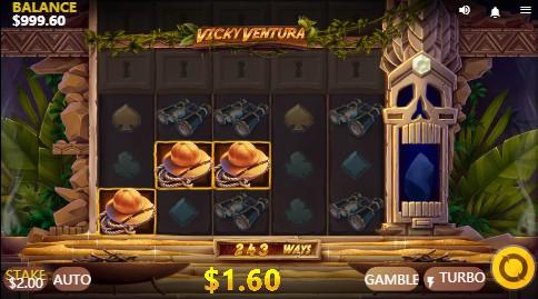 Vicky Ventura Casino Slots