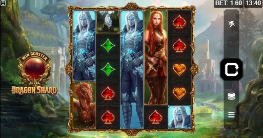 Dragon Shard Casino Slots