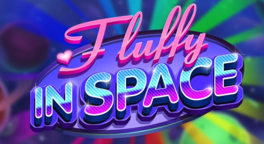 Fluffy in Space Casino Slots