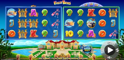 Foxin Twins Casino Slots