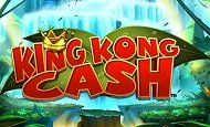 king kong cash casino slot
