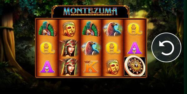 Montezuma Casino Slots