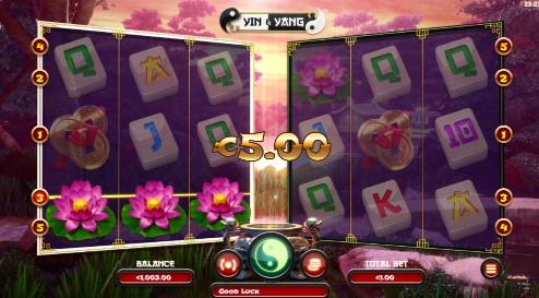 Yin & Yang Casino Slots